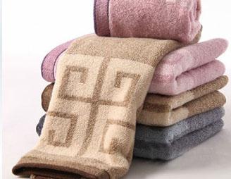 山东金号毛巾