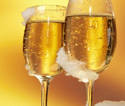 帕尼莎露西香槟酒