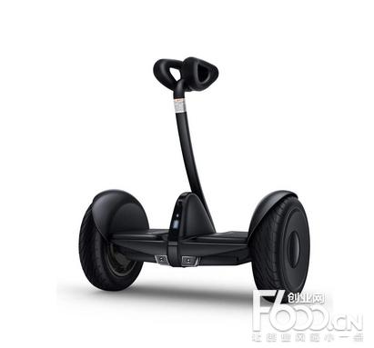 Segbot平衡车