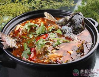 巴国渔夫养生鱼火锅