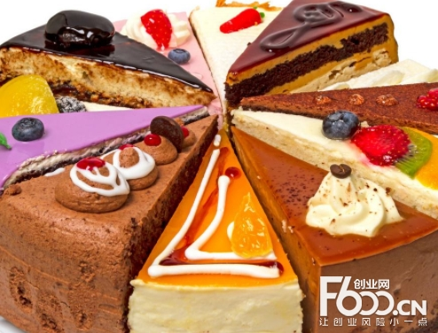 金诺瑞蛋糕