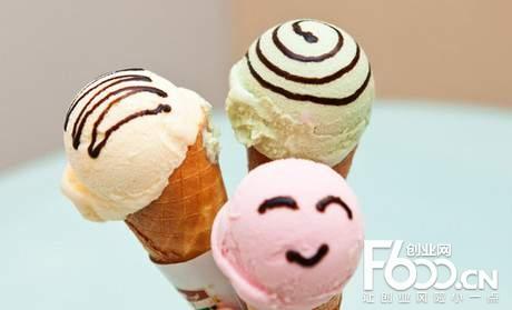 萨伦冰淇淋加盟