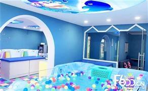 悠卡乐婴幼儿游泳馆