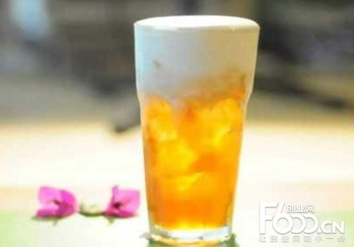 紫山农庄饮品