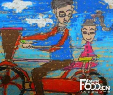 小央美儿童美术加盟