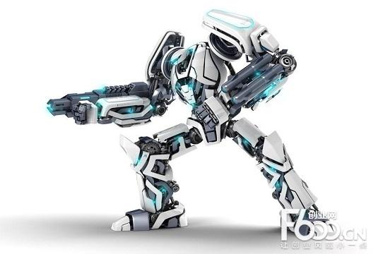 未来伙伴机器人