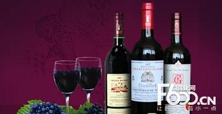 装修红酒加盟店要注意哪些技巧?法国吉洛酒庄加盟来教你!