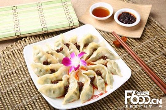 瑞丰和水饺图片
