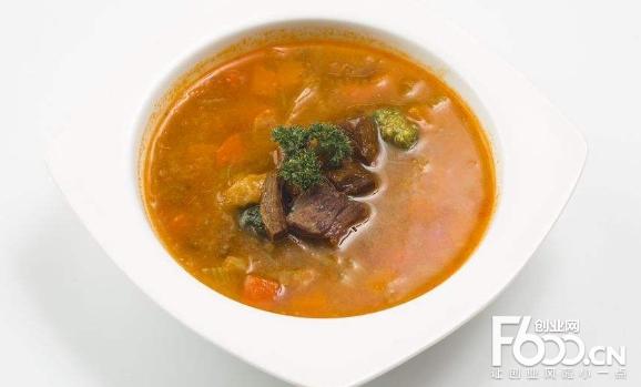 陈氏牛肉汤