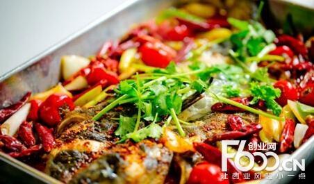 千江月烤鱼