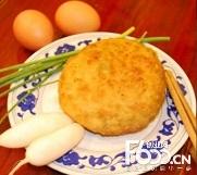 兰庆鸡蛋馃