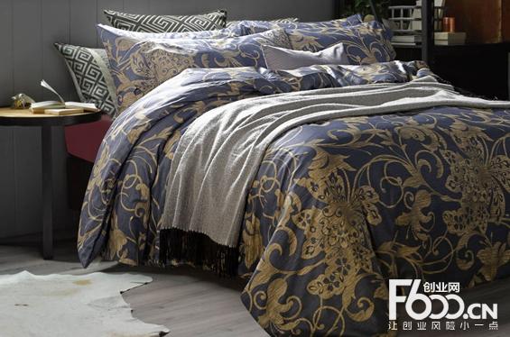 2017家纺十大品牌排名榜,有你家用的吗