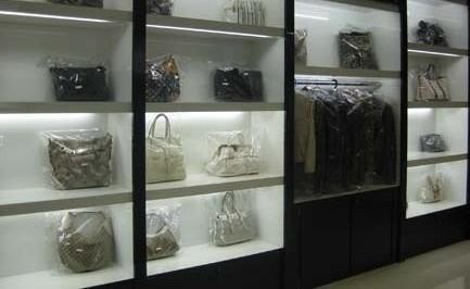 贝新迪奢侈品皮革护理