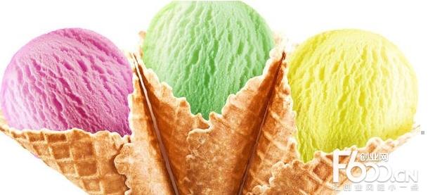 台九号线冰淇淋图片