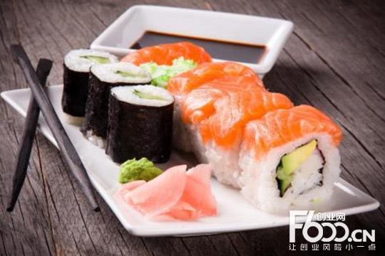 久目寿司加盟