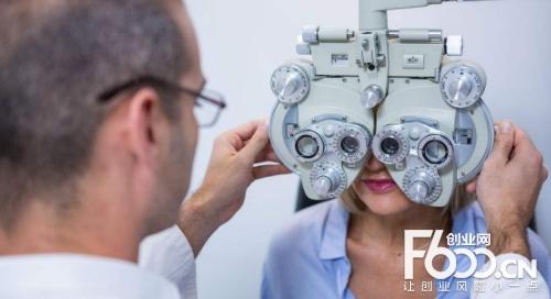 视晶宝视力康复