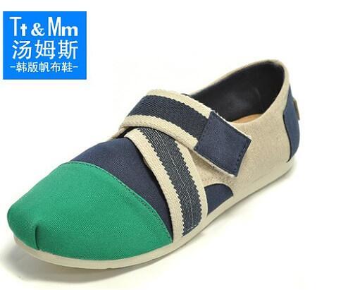 布鞋都有哪些品牌_汤姆斯布鞋成为新世纪布鞋的领航者-f600品牌加盟网