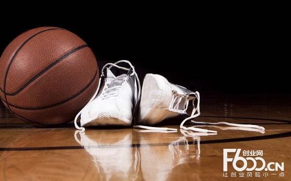 萌芽篮球训练营