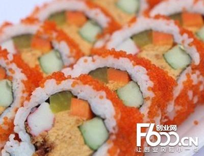 晓寿司图片