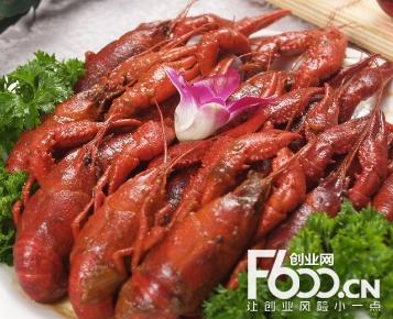 超嗨辣小龙虾