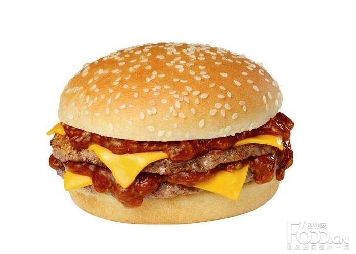 汉堡侠图片