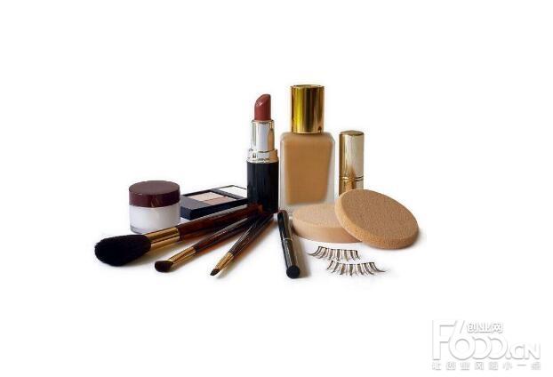 西植化妆品