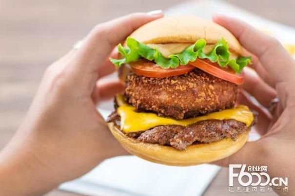 好多肉汉堡提供哪些服务?品牌服务内容有哪些