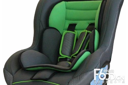 takata安全座椅