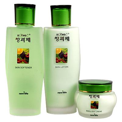 韩国新生活化妆品价格表