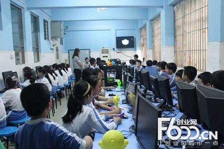 小科楠创造力工厂