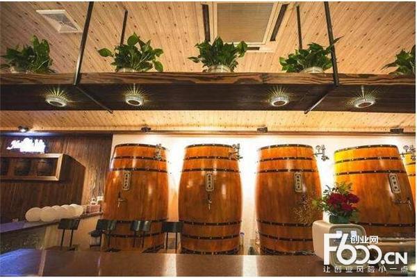 普拉那啤酒屋
