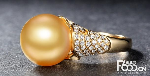 南洋珠宝加盟