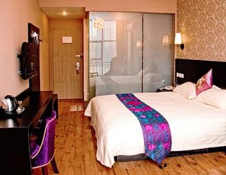都市118酒店