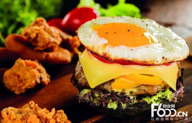 非尝范炸鸡汉堡加盟优势呢?你想知道哪些优势?