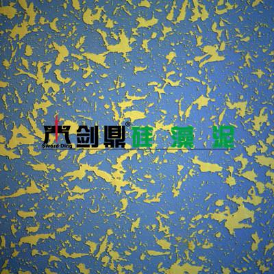 剑鼎硅藻泥
