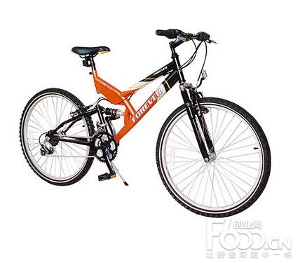 永久自行车