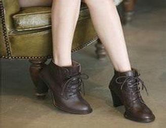 金蒂贝尔女鞋