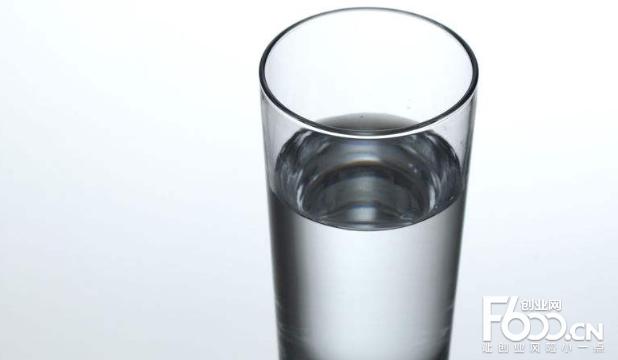 至纯净水器