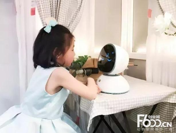 好儿优机器人
