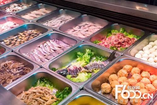 川锅客火锅烧烤食材超市加盟
