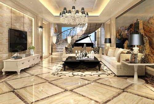 在家庭装修中,墙面装修是非常关键的