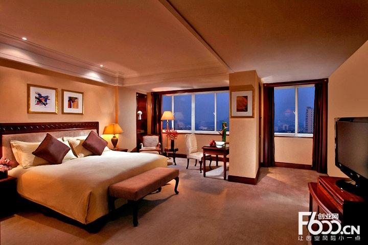 宜湾主题酒店加盟