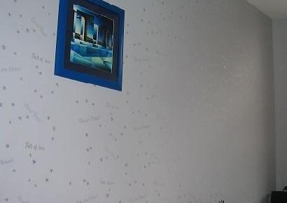 嘉利诺伊液体壁纸