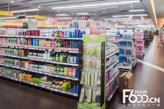 壹家壹超市