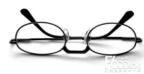 维视嘉眼镜