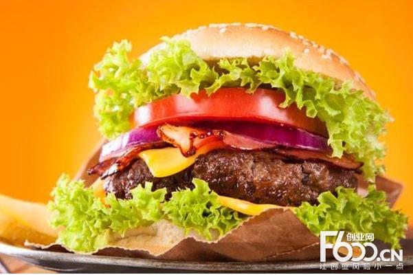 好多肉汉堡加盟门槛高不高?其是要求并不多