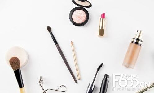 珍尔姿化妆品加盟