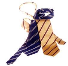 德士风商务领带