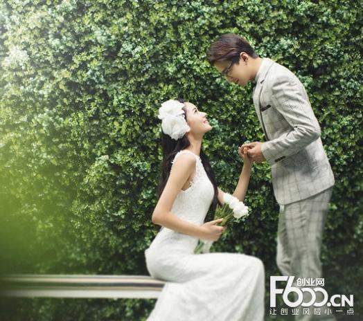 新摄会婚纱摄影