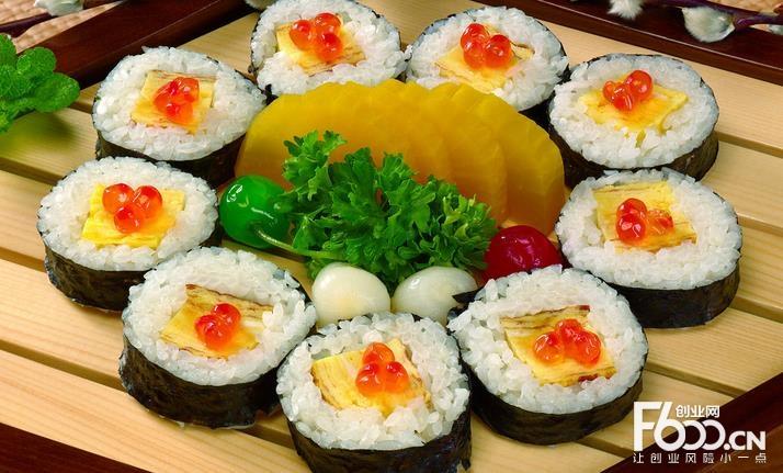 一二三寿司